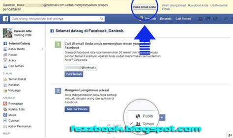 membuat facebook baru dari yahoo cara membuat akun facebook baru update 2014