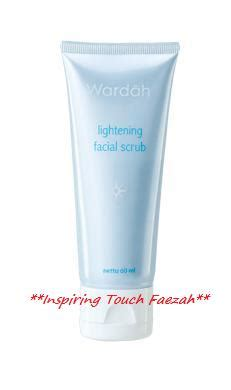 Harga Wardah Skin Care Series wardah johor skincare cosmetic lightening series skin care