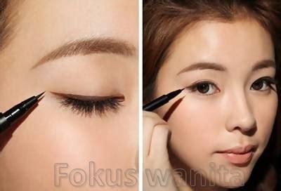 Make Up Di Korea cara make up ala korea dan cantik