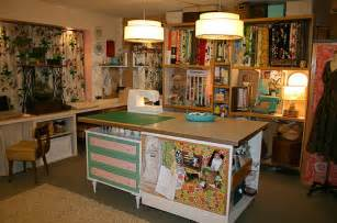 best lighting for craft room my favorite sewing room design ideas favecrafts