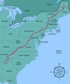 appalachian trail map pdf appalachian trail map pdf