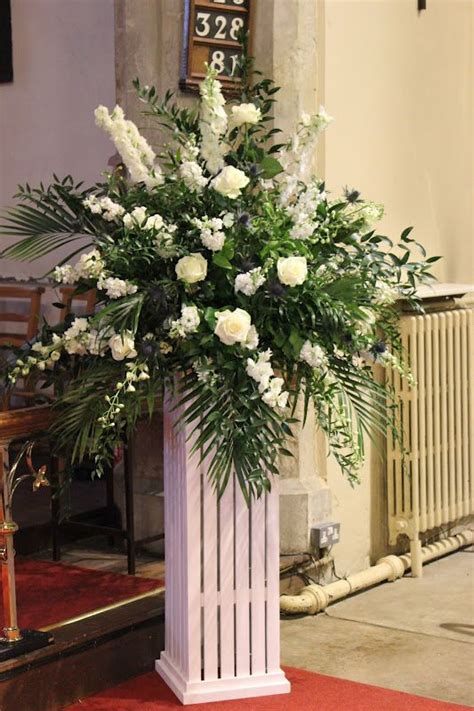 fresh greens in basket on floor of altar christmas 2013 17 best images about church flowers on pinterest altar