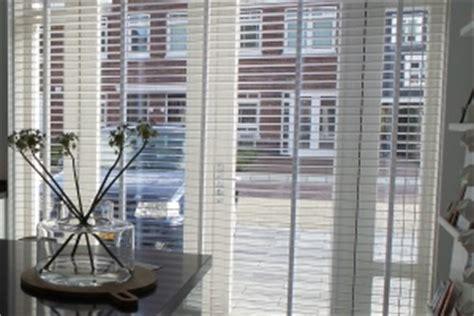 jaloezieen laten monteren raamdecoratie idee 235 n inspiratie