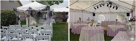 renting a tent for a wedding tent rental prices professionally installed aa and tent rentals dallas fort worth