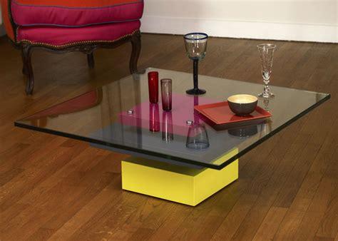 Table Basse Color E by Table Basse Color 233 E 14 Id 233 Es De D 233 Coration Int 233 Rieure