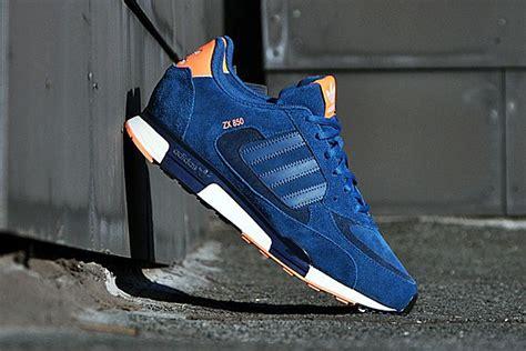Sepatu Tribe Medium adidas originals zx 850 tribe blue kicks