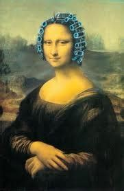 google images mona lisa 12 best images about appropriation on pinterest search