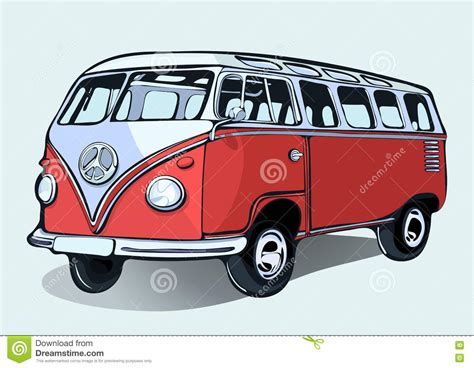 hippie volkswagen drawing vw hippie drawing imgkid com the image kid has it
