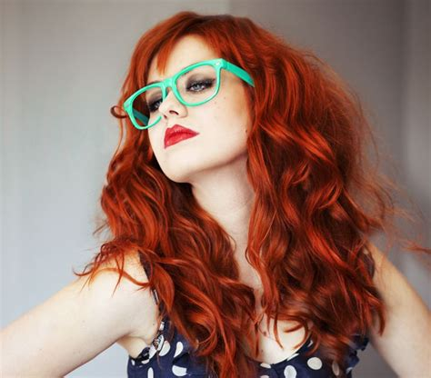 bangs on girls with sunglasses 105 best images about glasses for gingers on pinterest