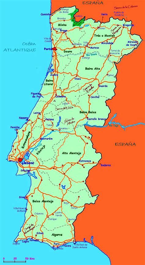 0004488997 carte touristique madeira en carte portugal voyages cartes