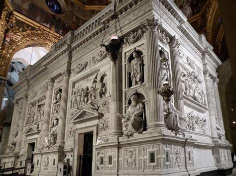 santa casa loreto santuario della madonna di loreto discovermarche