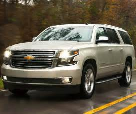2017 chevy suburban release date specs and redesign
