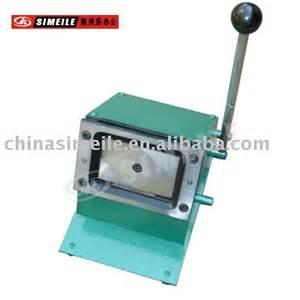 business card machine maker d 004 55x90mm business card machine view business card machine simeile yatai