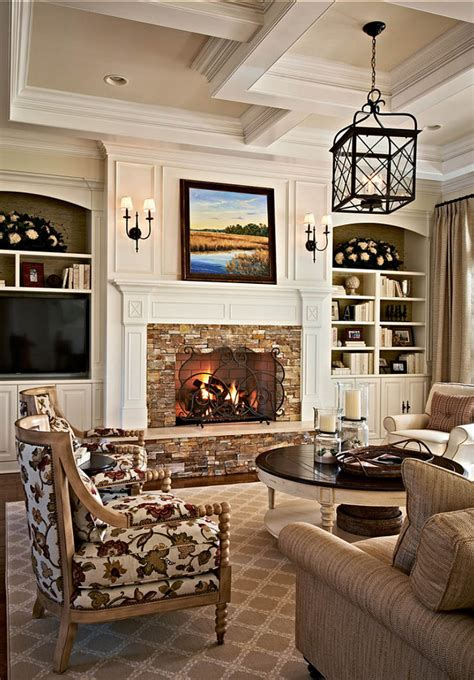 traditional home interiors living rooms traditional home with beautiful interiors home bunch