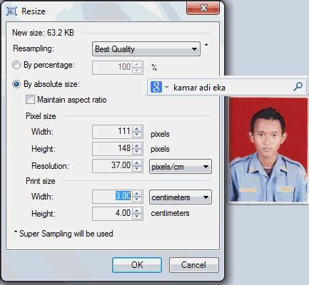 Ukuran Tulisan Lop Lamaran Kerja by Cara Memperkecil Mengompres Scan Lamaran Kerja Gambar Dp