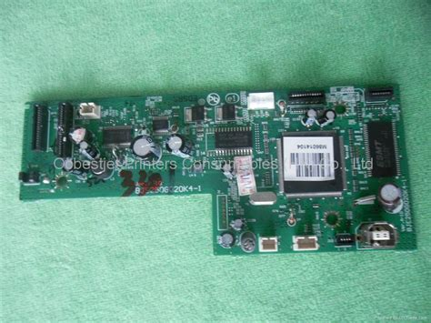 Board Epson L800 printer board for epson l800 l801 r280 r290 a50 t50 p50 printers china manufacturer