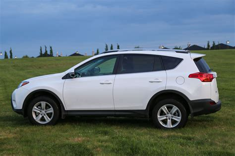 2013 Toyota Rav4 Price 2013 Toyota Rav4 Awd Xle Review Toyota On The Trail