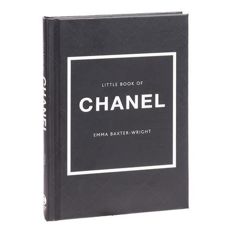 pictures from the book book the book of chanel s of kensington