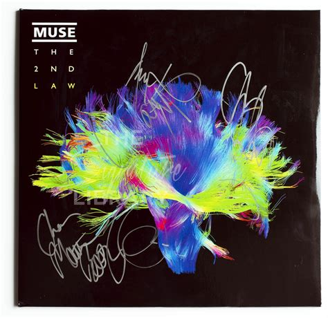 Cd Muse The 2nd Import muse brings the 2nd to canada the signature library