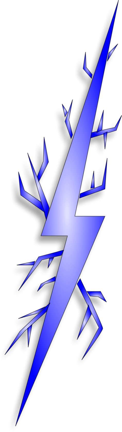 lightning clipart blue lightning bolt through tornado clipart clipart suggest
