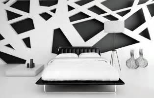 Black And White Bedroom Interior Design Black And White Bedroom Interior Design 3d House