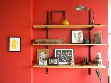 Painting Livingroom by Organize Your Space With Smart Shelves Ideas Wall