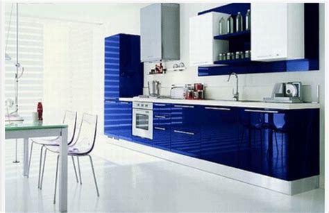 white blue kitchen dadka modern home decor and space saving furniture for