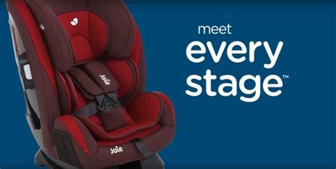 Joie Meet Litetrax 3 Single new car seat from joie meet every stage 0 1 2 3 a rear facing family