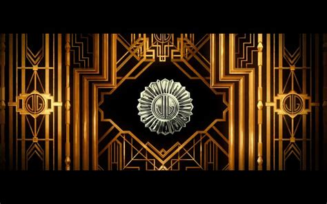 the great gatsby end theme the great gatsby end credits film pinterest gatsby