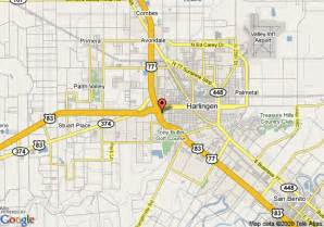 where is harlingen on the map map of courtyard by marriott harlingen harlingen