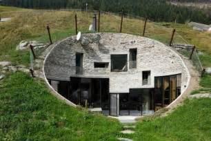 underground home swiss underground house