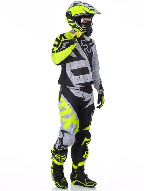 motocross racing gear 1000 ideas about fox motocross on motocross