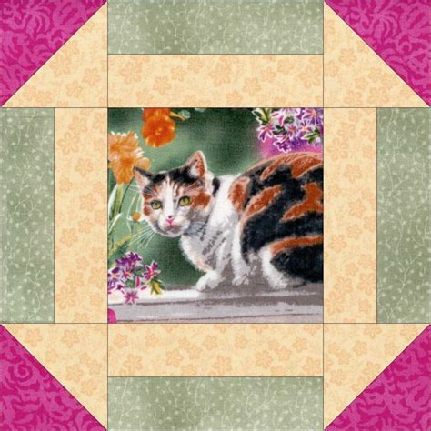Cat Quilt Kits by 1000 Ideas About Cat Quilt On Quilts Cat