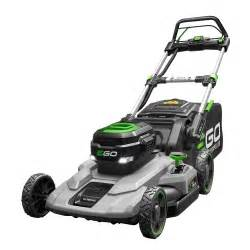 home depot ego mower ego 21 in 56 volt lithium ion cordless battery self