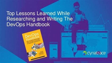 The Devops Handbook top lessons learned while researching and writing the devops handbook
