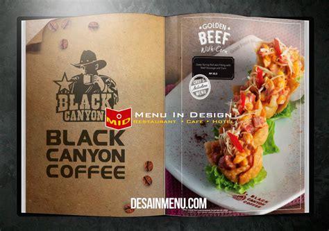 layout divisi produksi restoran desain menu restoran