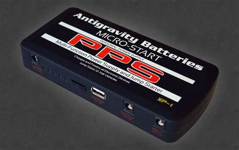 antigravity batteries micro start xp 1 and xp 3 ee antigravity batteries xp 1 micro start jump starter
