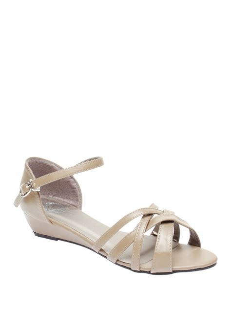 Sandal Wedges Wanita Ldi 628 1 35 best zalora the neutral shoe images on neutral heels and shoe
