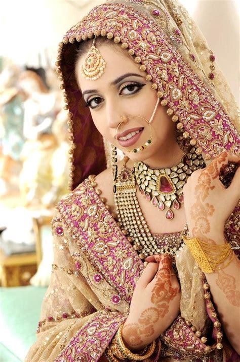 bridal makeup videos 2016 indian pakistani and arabic traditional pakistani bridal dresses 2016 2017 hijabiworld