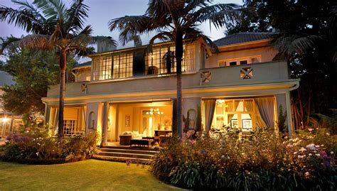 houses with in suites 10 2nd avenue houghton estate johannesburg boutique hotel luxury johannesburg hotels south