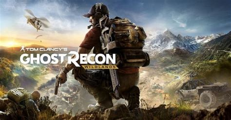 Ghost Recon Wildlands Beta Giveaway - tom clancy s ghost recon wildlands closed beta impressions feels refreshing gamepur com