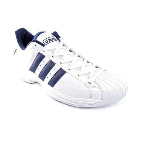 adidas s superstar 2g leather athletic shoe size 15 free shipping today overstock