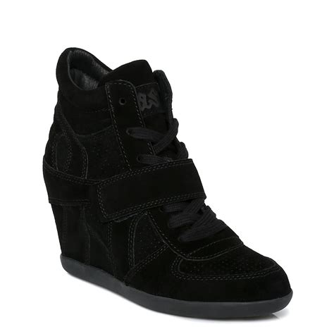 Wedges Simple Suede Black shoes wedges black with simple inspirational in