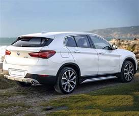 Bmw X 2017 Bmw X2 Release Date Interior Specs Pictures