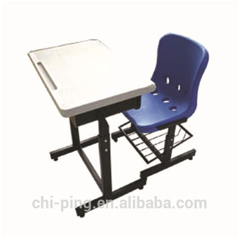 Folding Study Table For Adjustable School Desk Buy Folding Student Desk