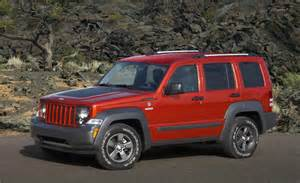 Jeep Renegade 2012 Car And Driver