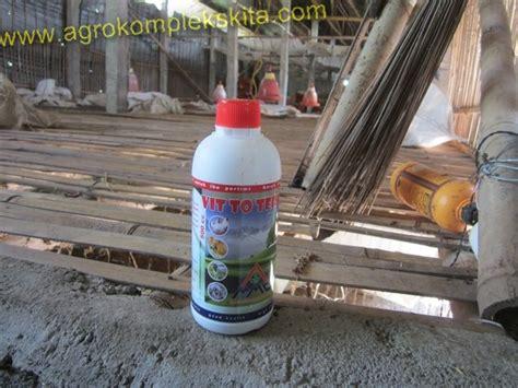 Viterna Untuk Budidaya Ayam Pedaging 500 Cc budidaya ayam pedaging agrokompleks mmc