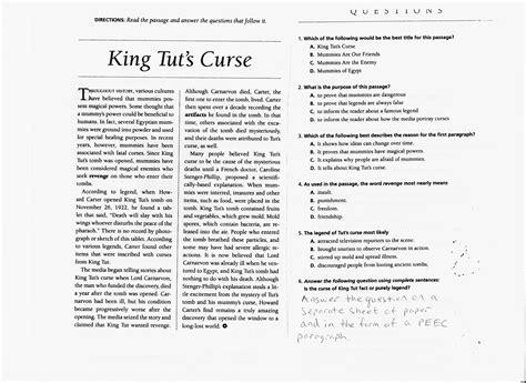 King Tut Essay by Essay On King Tut Articlesyellow X Fc2