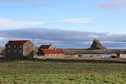 Viewing History Lindisfarne by Archaeologists To Excavate Lindisfarne In Search Of The