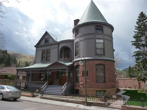adams house deadwood deadwood not just for gamblers heiditown colorado festivals and travel